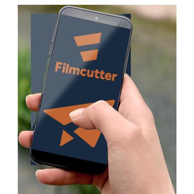 Filmcutter iscrizione newsletter